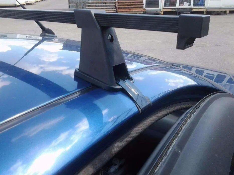 Багажник на дах для ВАЗ/LADA (Lada) Пріора