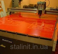 Обработка алюминиевых композитных материалов