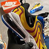 Чоловічі кросівки Nike Air Max 270 React Eng, чоловічі кросівки найк аір макс 270 реактив енг, фото 5
