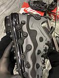 Чоловічі кросівки Nike Air Max 720 ISPA Black Grey кросівки найк аір макс іспа кросівки Nike ISPA Air Max 720, фото 5