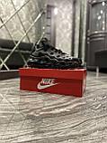 Чоловічі кросівки Nike Air Max 720 ISPA Black Grey кросівки найк аір макс іспа кросівки Nike ISPA Air Max 720, фото 8