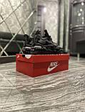 Чоловічі кросівки Nike Air Max 720 ISPA Black Grey кросівки найк аір макс іспа кросівки Nike ISPA Air Max 720, фото 9