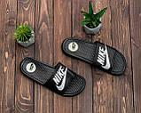 Шлепанцы Nike, шлепанцы найк, фото 3