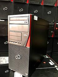 Компютер Fujitsu Esprimo P920 E85+ Tower Intel Core i7-4790/8/120SSD/500/Video int./DVD/Win10 бв