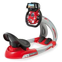 Оригинал. Интерактивная игрушка Симулятор Тренажер V8 Smoby 370206