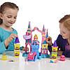 Пластилін Play-Doh Чудесний замок Аврори Play Doh A6881 (Пластилин Плей Дог Чудесный замок Авроры), фото 3