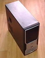 Системный блок ASRock N68C-GS FX AMD Athlon (tm) 64 х2 Dual Core Processor 5200+, 2700 МГц, HDD 160 ГБ, RAM 4