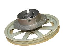 Привод ведра для хлебопечки BDM750, BDM755 DeLonghi EH1272