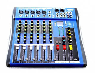 Аудио микшер Ямаха CT8 (8 каналов)