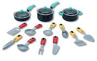 Набор Кухонный Моя кухня 16 предметов keenway K21664