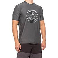 Рашгард O'Neill Hybrid Phill-D Sun Shirt - UPF 50+, Black - Оригинал, фото 1