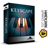 ПО для работы со звуком Spectrasonics Keyscape