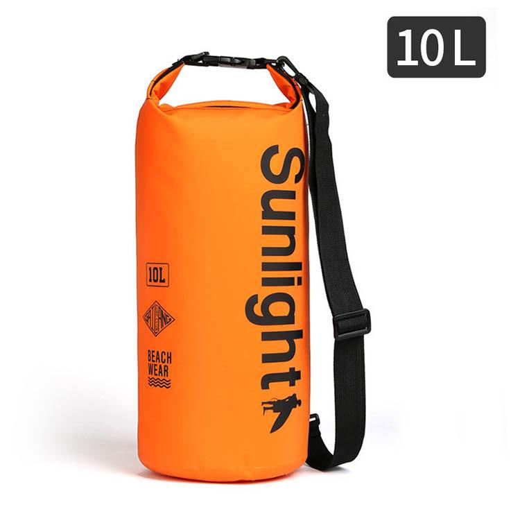 Водонепроникна пляжна сумка Gailang - №4660