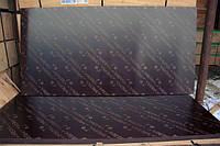 Ламинированная фанера Свеза (Росия) 21мм для опалубки перекрытия