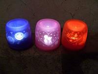 Электронная свеча., фото 1