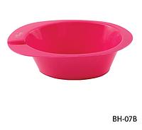 Емкость для покраски волос Lady Victory (размер: 16*4,5 см) LDV BH-07В /24-0