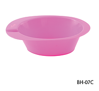 Емкость для покраски волос Lady Victory (размер: 16*4,5 см) LDV BH-07С /24-0
