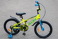 """Велосипед детский AIST Pluto 18"""" для мальчиков"""