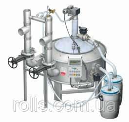 ACO Lipatomat NS15 Сепаратор жира из нержавеющей стали для установки в помещении