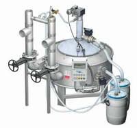 ACO Lipatomat NS20 Сепаратор жира из нержавеющей стали для установки в помещении, фото 1