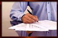 Підготовка установчих та інших документів