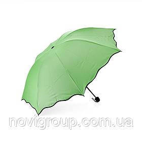 Напівавтоматична парасолька LoGo FD-10, 55 * 8K, UPF50 +, D-110см, захист від сонця, UV (99%), захист від