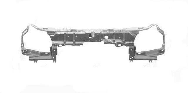 Панель установочная передняя (очки) Doblo после 2005