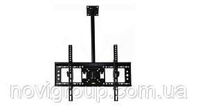 """Кронштейн для TV PiPo PP- 3265, 32 """"-46"""" -65 """", до 45кг, без нахилу, Black, Box"""