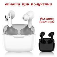 Бездротові вакуумні Bluetooth навушники Apple AirPods Pro 3 TWS Y113 з боксом в роздріб СЕНСОРНІ СТЕРЕО (2), фото 1