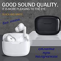 Бездротові вакуумні Bluetooth навушники Apple AirPods Pro 3 TWS Y113 з боксом в роздріб СЕНСОРНІ СТЕРЕО (4), фото 1