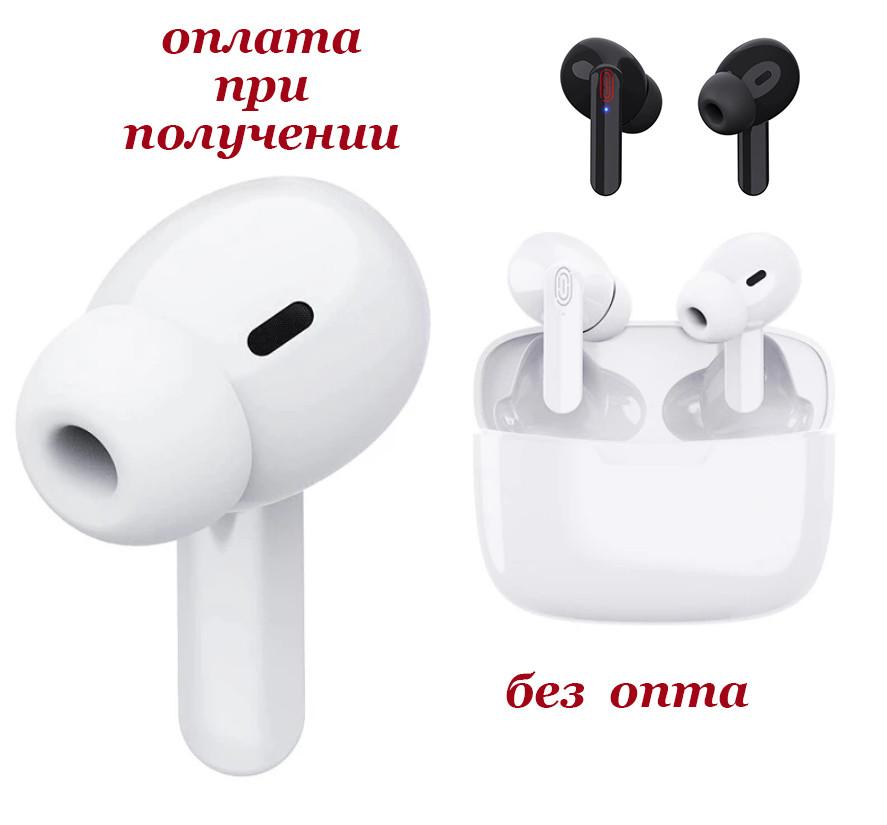 Беспроводные вакуумные Bluetooth наушники Apple AirPods Pro 3 TWS Y113 с боксом в розницу СЕНСОРНЫЕ СТЕРЕО (4)
