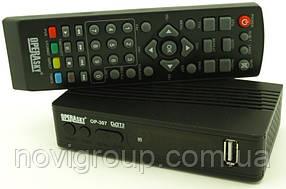 Ресивер (тюнер) IPTV DVB-T2 OPERASKY OP-307