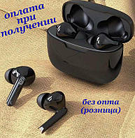 Бездротові вакуумні Bluetooth навушники Apple AirPods Pro TWS з зарядним боксом в роздріб СЕНСОРНІ СТЕРЕО, фото 1