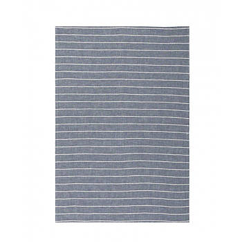 Кухонное полотенце Barine - Savor navy cиний 50*70