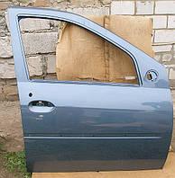 Дверь передняя правая Рено Логан  (Renault Dacia Logan)