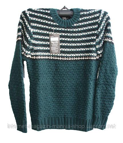 Мужской турецкий свитер