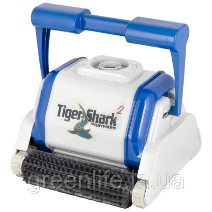 Hayward Робот-пылесос Hayward TigerShark 2 (резин. валик)