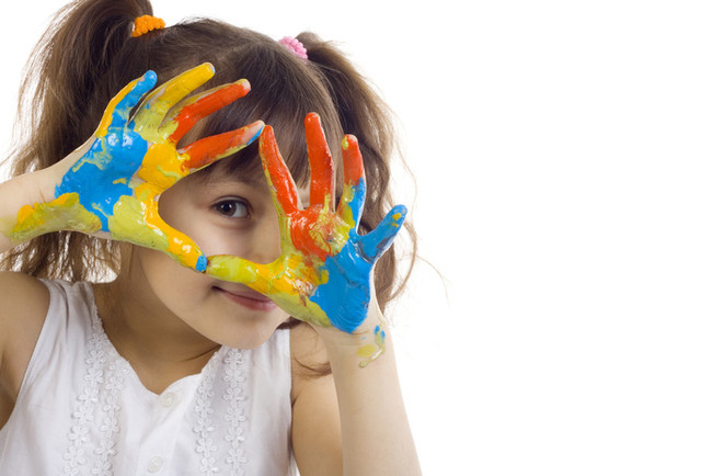 Творчество с детьми и для детей