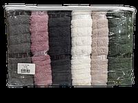Махровые полотенца оптом Luisa Lux cotton