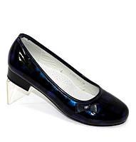 Лакові туфлі для дівчинки, фото 1