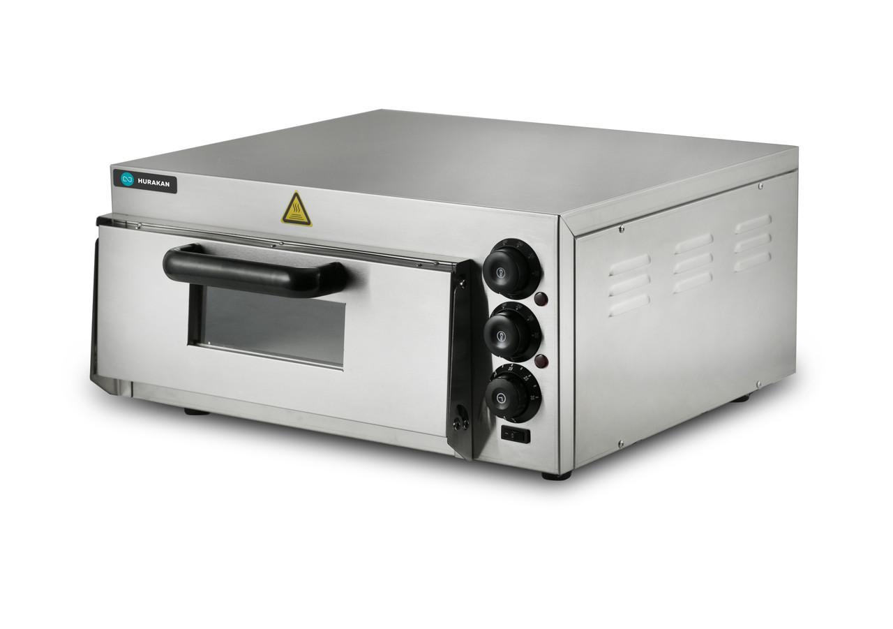 Печь для пиццы (1 уровень) HKN-MD1 Hurakan