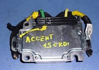Блок управления AirbagHyundaiAccent2006-201095910-1E150, 959101E150