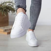Кросівки жіночі Fashion Algonquin 2519 36 розмір 23 см Білий 39, фото 2