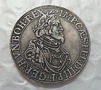 Талер 1642 год Аугсбург 1 Германия №210 копия