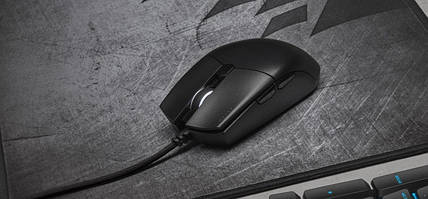 Corsair представляет легкую мышь Katar Pro XT Mouse