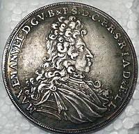 Талер 1694 года Бавария №212 копия