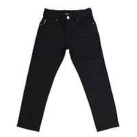 Брюки для мальчика чёрные классика с карманами Wanex 158 см., 13 лет