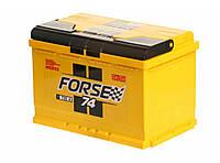 Аккумулятор Forse 6СТ-74