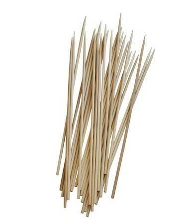 Бамбуковые шпажки 20 см
