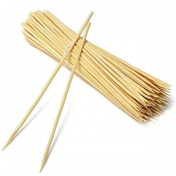 Бамбуковые шпажки 25 см